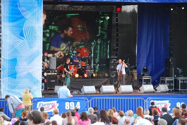Kamwa 2015 в Хохловке