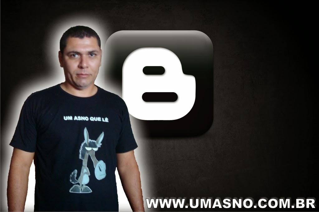 Nilson Alves de Souza - Black Blog - Um Asno