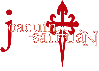 Joaquín Sanjuán