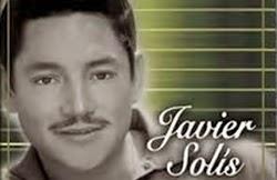 Javier Solis - Cataclismo