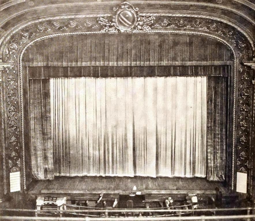 Theatre Talks: Ridgewood Theatre, 55-27 Myrtle Avenue, Ridgewood ...