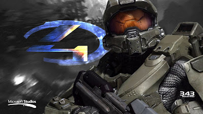 Halo 4 Wallpaper Master Chief