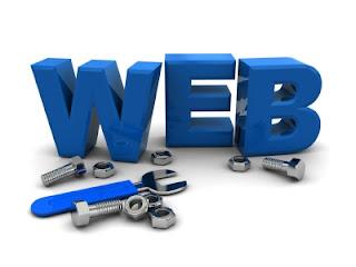 jenis web
