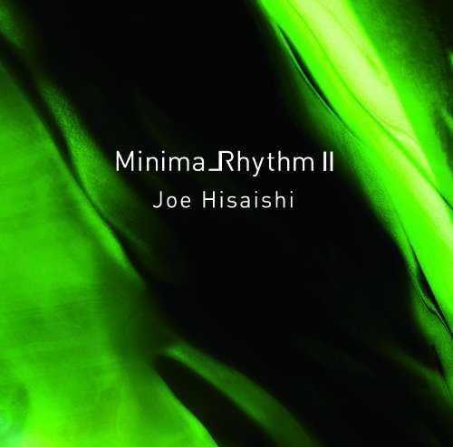 [Album] 久石譲 – ミニマリズム2 (2015.08.05/MP3/RAR)