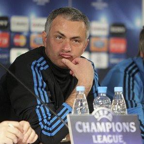 Mourinho es acusado de homofobia