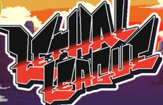 Lethal League PC Games Ping-Pong