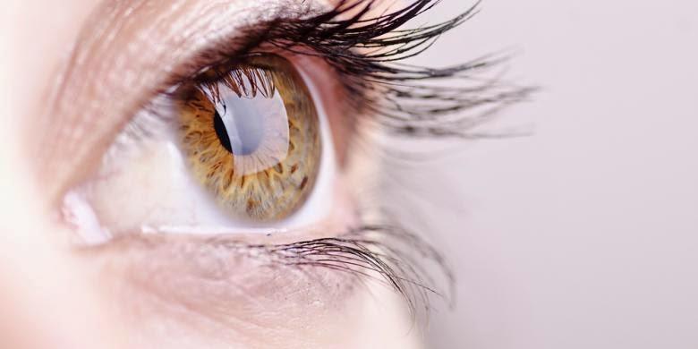 5 tindakan yang dapat membantu merawat kesehatan mata