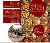 FEIRA DE OUTUBRO 2012 VILA FRANCA DE XIRA