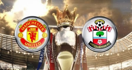 Preview Manchester United vs Southampton