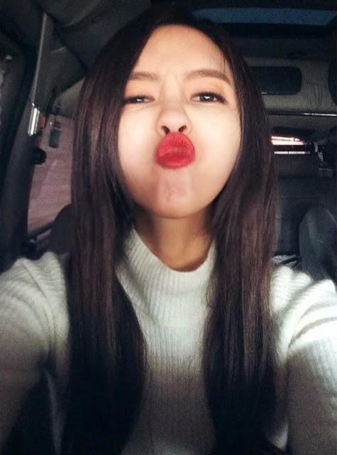 t-ara hyomin little apple