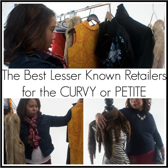 Where to find plus size clothing for women | Where to find curvy clothing | Where to find petite clothes | Curvy Outfit Ideas | Petite Outfit Ideas | Plus Size Fashion | Professional Casual Chic Fashion and Style Inspiration
