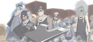 Seven Swordsman