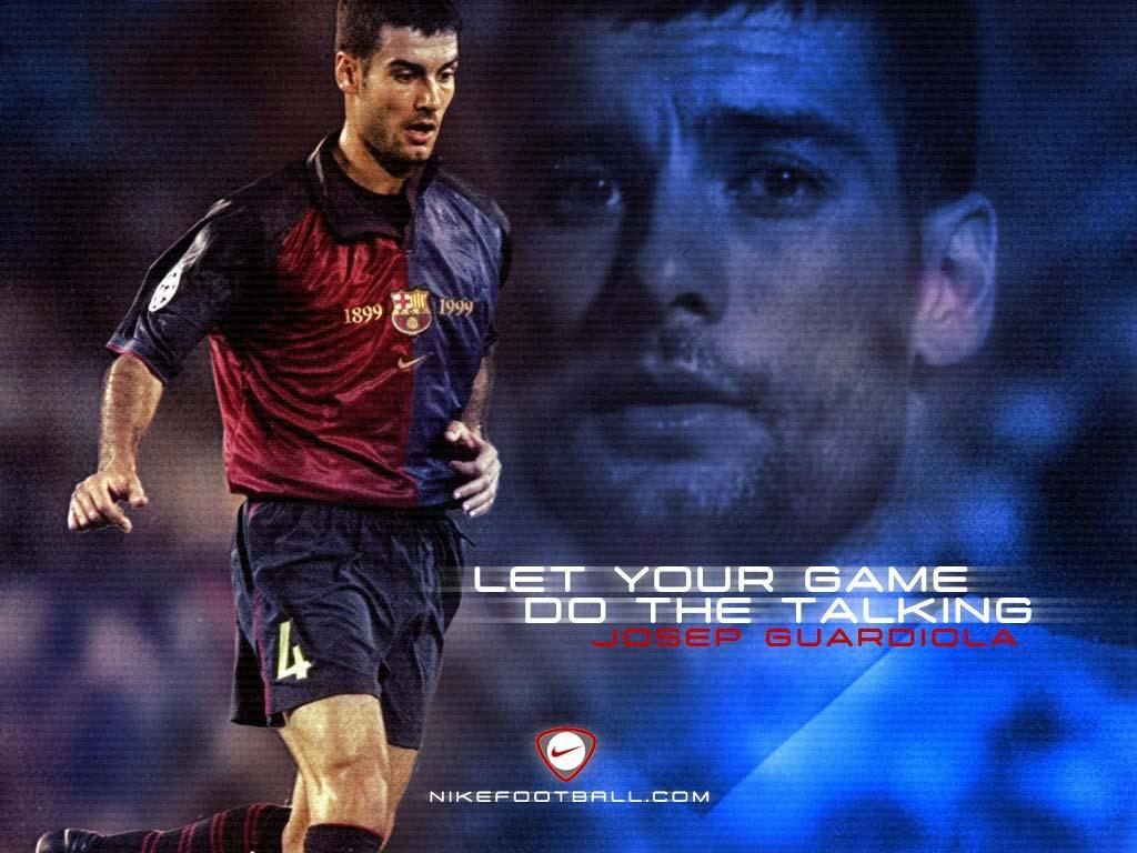Porque soy Aficionado del  FC-Barcelona