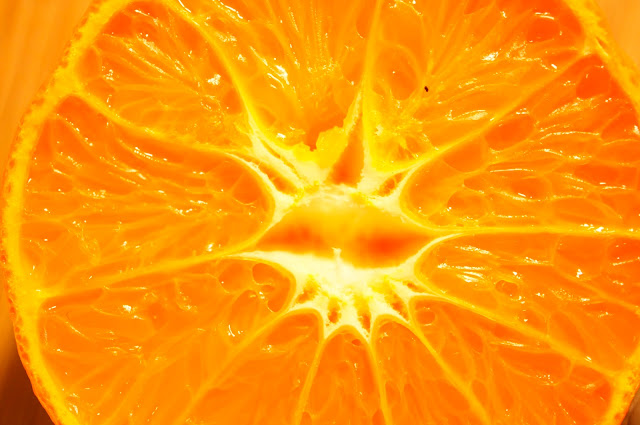 public domain picture orange
