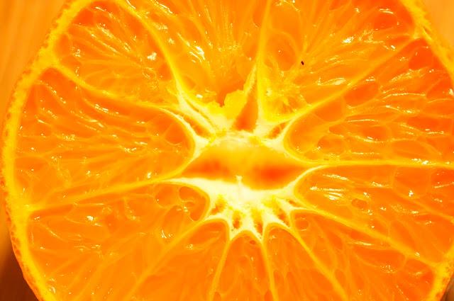 public domain picture orange