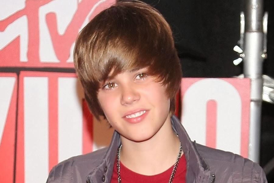 Foto Justin Bieber 2