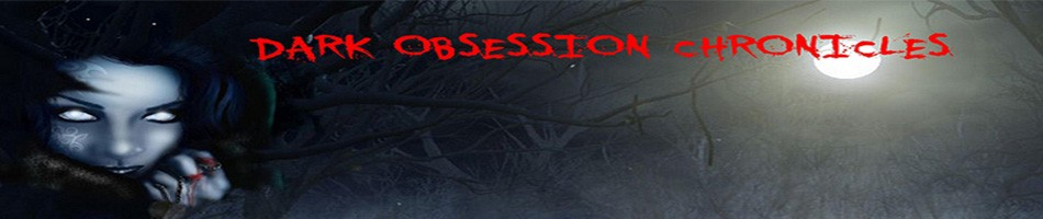 Dark Obsession