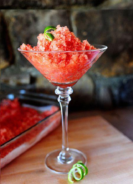 Summer watermelon recipes for Refreshment