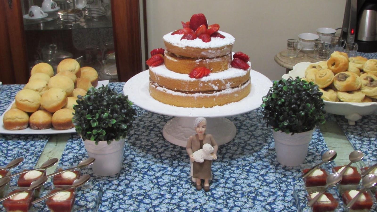 Degustando Ideias Blog De Culinária Aniversário Adulto