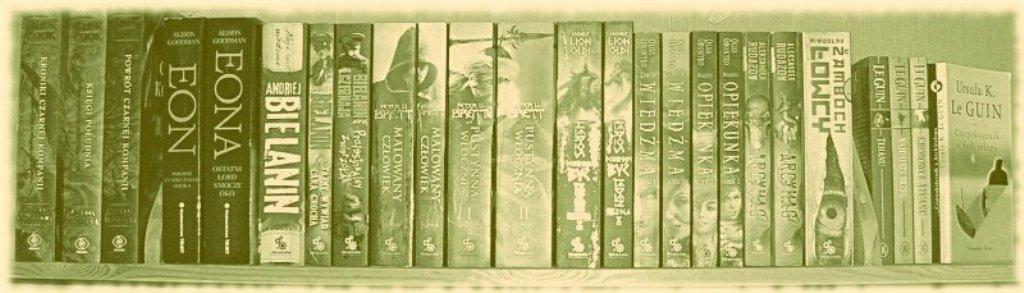 Książki w ogóle i w szczególe