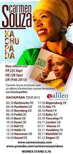 NEW KACHUPADA TOUR 2012