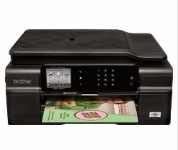 Brother Printer Driver Mfc-j875dw