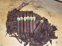 cigar history