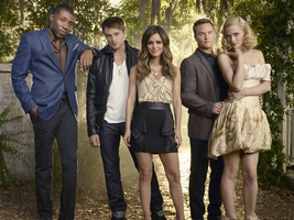 Hart of Dixie Season 1 Episode 4 - In Havoc and In Heat