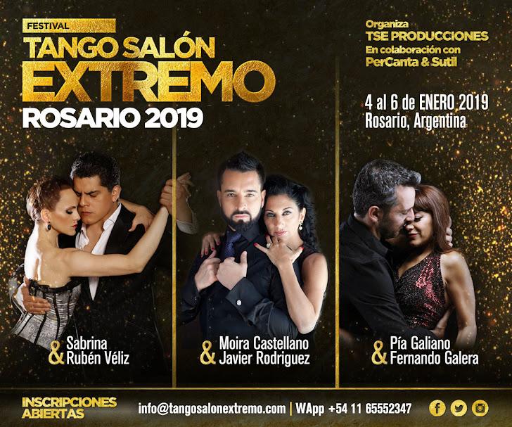 FESTIVAL TANGO SALÓN EXTREMO