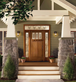 Top disain interior colonial door style design for Front door styles