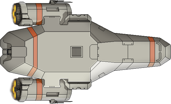 Kestrel Cruiser