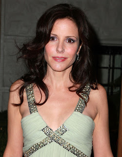Mary Louise Parker Plastic Surgery Before