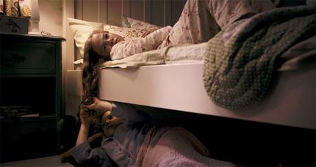 Mamá - El film de terror nº 1 en USA
