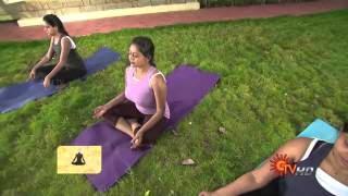 Sun TV Yoga 12-12-13