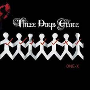 Three Days Grace - Discografía [Zippyshare]