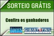 RESULTADO - Sorteio 31/12/12