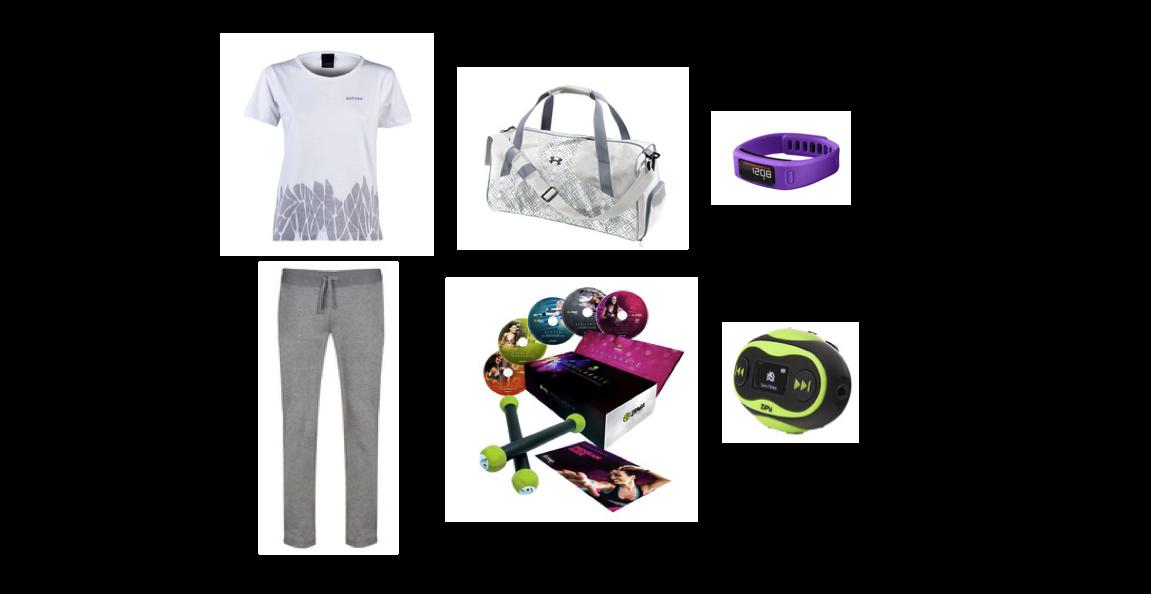 VipandSmart regalos para deportistas