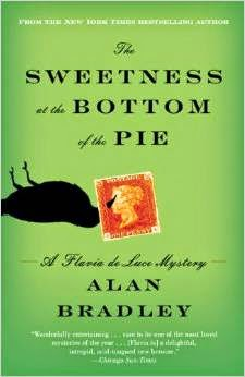 http://www.amazon.com/The-Sweetness-Bottom-Pie-Mystery/dp/0385343493