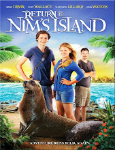 Return to Nim's Island (2013) [Latino]
