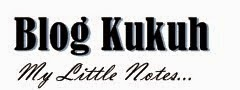 Blog Kukuh