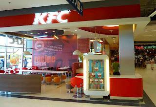 part time, part time  KFC, part time  KFC ทั้วกรุงเทพฯ, งานพาร์ทไทม์, งานพิเศษ, รายได้เสริม