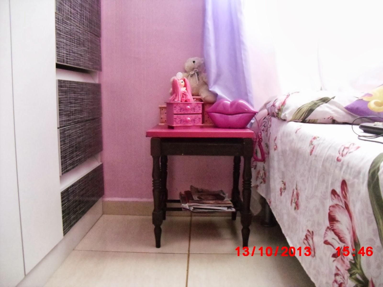 Tour Pelo O Meu Quarto Cor De Rosa ~   meu quarto, que ? bem simples, mas eu amo meu cantinho espero que