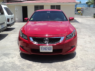 2009 Honda Coupe for Sale