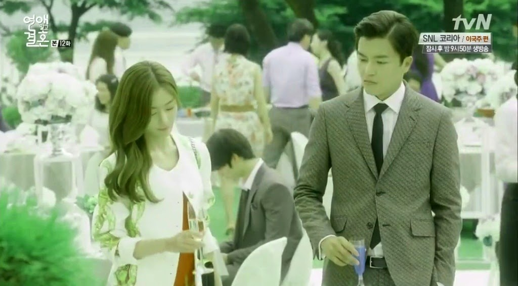 Sinopsis marriage without dating ep 13 part 2 the same