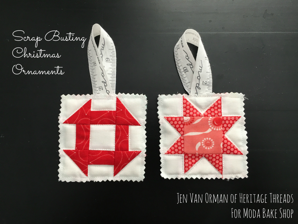 Free pattern! Ornaments (click!)