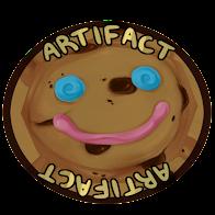 Sponsor #4 - Artifact