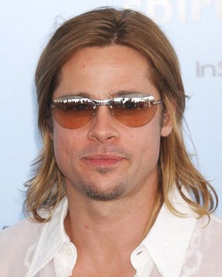 CELEBRITY AND HAIRSTYLES: Mens Modern Long Haircut Hairstyle Ideas