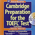 Cambridge Preparation for the TOEFL iBT Test 4th ed Pdf +CdRom +Keys