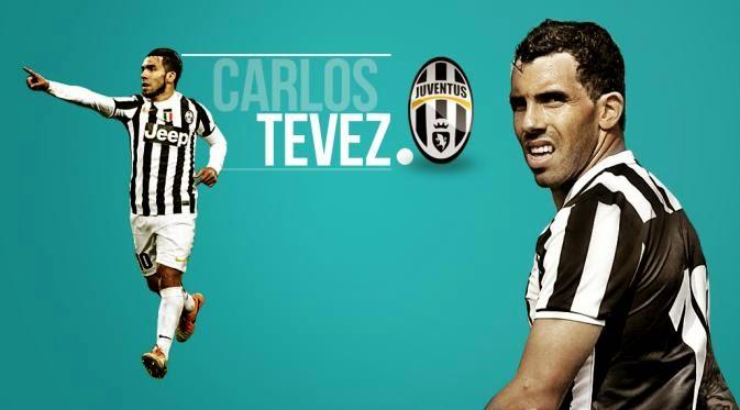 Carlos Teves Akan Kembali Ke Argentina