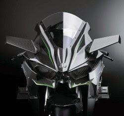 H2R Ninja